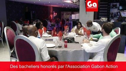 L'association Gabon Action en soutien aux bacheliers 2020