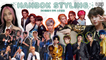 [Pops in Seoul] Idols' Hanbok Styling [K-pop Dictionary]