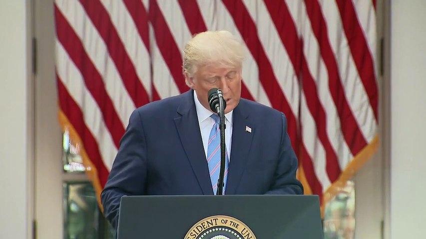 #NEWS  Trump to discuss coronavirus testing in US