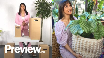 You'll Never Guess How Much Aubrey Miles Paid For Her Most Expensive Plant!