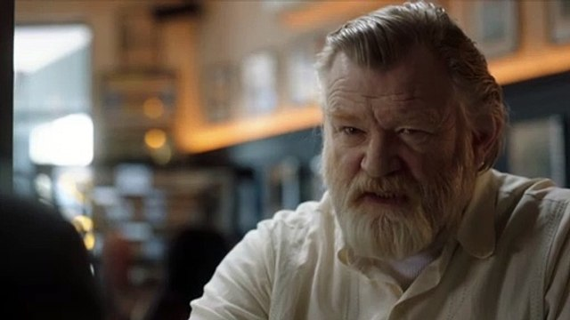 Mr. Mercedes Trailer