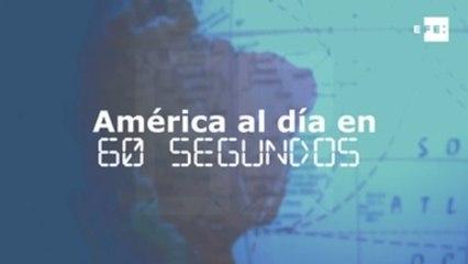 América al día en 60 segundos: lunes 21 de septiembre