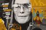 The Glorias Movie (2020) - Julianne Moore, Alicia Vikander