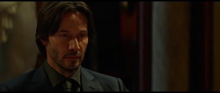 JOHN WICK Chapter 4 Official Trailer - Keanu Reeves - John Wick - Concept Trailer