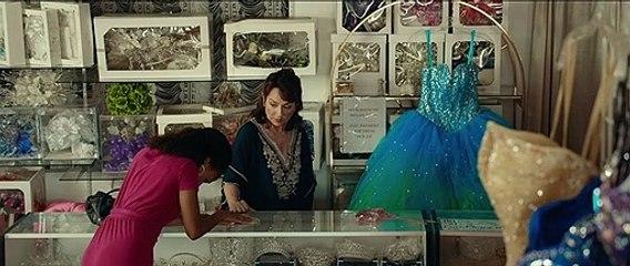 Miss Juneteenth - Trailer