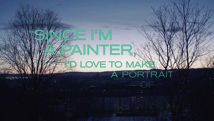 The Painter And The Thief - Trailer