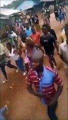 Côte d'Ivoire: l'Ouest s'embrase au lendemain du mot d'ordre de désobéissance civile de l'opposition