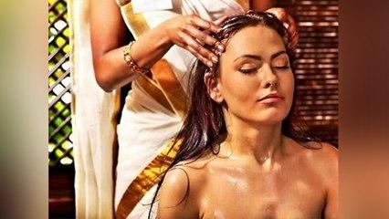 सिर की मसाज से क्या दोबारा उगते है बाल | सिर की मसाज कैसे करें | Bal Ugane Ka Tarika | Boldsky