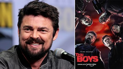 Karl Urban Shares How Boys Season 2 Is Relevant To Current Social Things