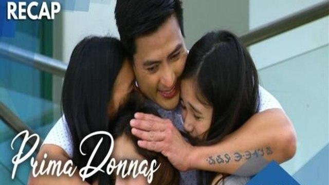 Prima Donnas: Jaime grants her daughters' wish | Recap Episode 24