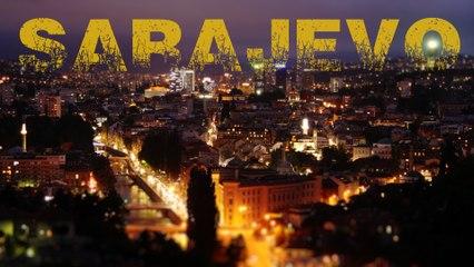Seriously Sarajevo