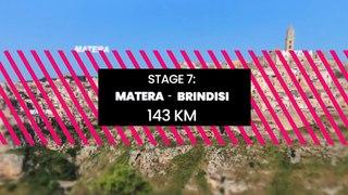 Giro d'Italia 2020 & ENIT | Stage 7