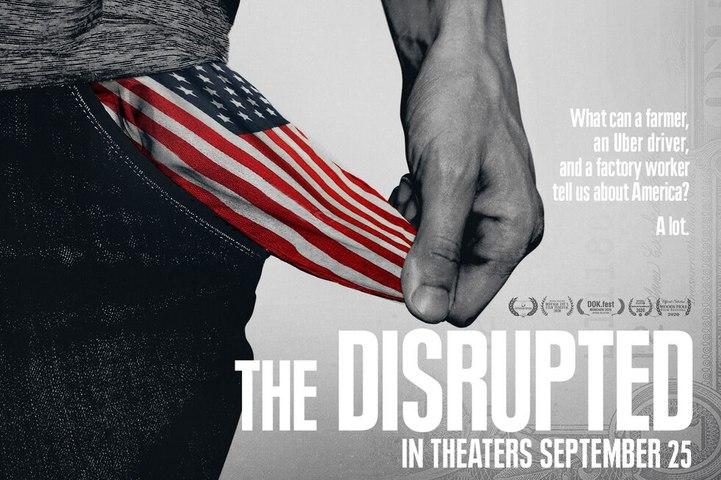 The Disrupted Trailer #1 (2020) Sarah Colt, Josh Gleason Documentary Movie HD