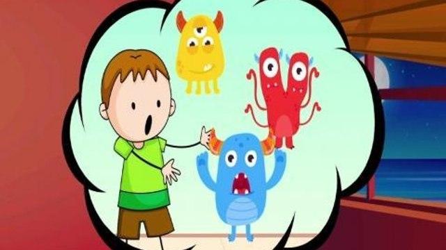 Makulay ang Buhay: Abet Gadget and the three monsters