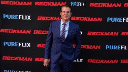 """Vincent De Paul """"Beckman"""" Movie Premiere Red Carpet"""