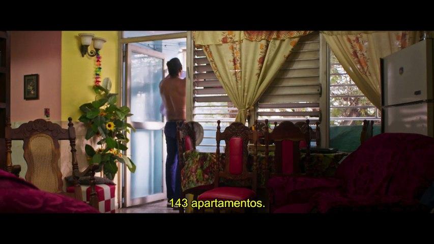 Os Dias que Virão - Trailer (português)
