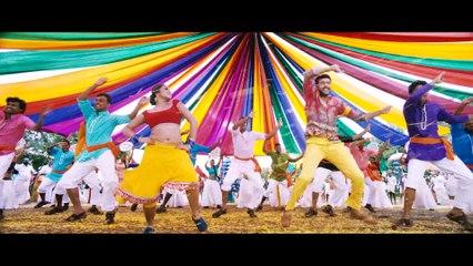 Tamil Superhit Movie|Sakalakala Vallavan|Jayam Ravi|Trisha|Anjali|Goundamani|Soori-Part-2