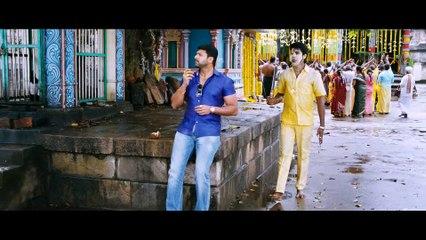 Tamil Superhit Movie|Sakalakala Vallavan|Jayam Ravi|Trisha|Anjali|Goundamani|Soori-Part-5