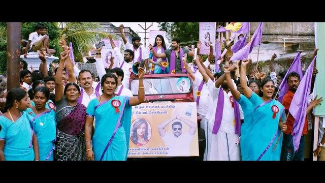 Tamil Superhit Movie Sakalakala Vallavan Jayam Ravi Trisha Anjali Goundamani Soori-Part-9