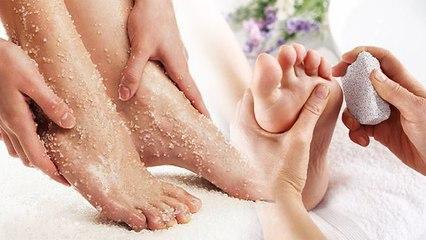 सुंदर और बेदाग पैरों के लिए इस्तेमाल करें ये घरेलू नुस्खे |Home Remedies for Beautiful Feet |Boldsky
