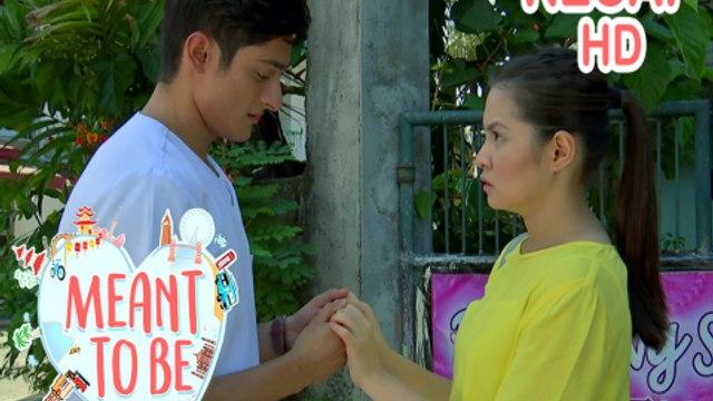 Meant To Be: Ang pagtatapat ni Jai | Episode 116 RECAP (HD)