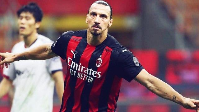A presque 39 ans, Zlatan Ibrahimovi? choque encore le monde du foot et la médecine ! | Oh My Goal