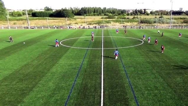 U17 : Metz - ASPTT Dijon, le résumé vidéo