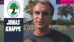 Königsdorfs U17-Trainer Jonas Knappe: Saisonziel ist die Meisterschaft