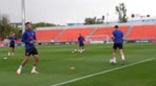 Transferts - Le bilan de Morata à l'Atlético