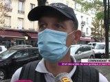 Masques : place à la sanction désormais à Saint-Etienne - Reportage TL7 - TL7, Télévision loire 7