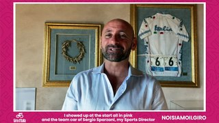 Noi siamo il Giro | Paolo Bettini