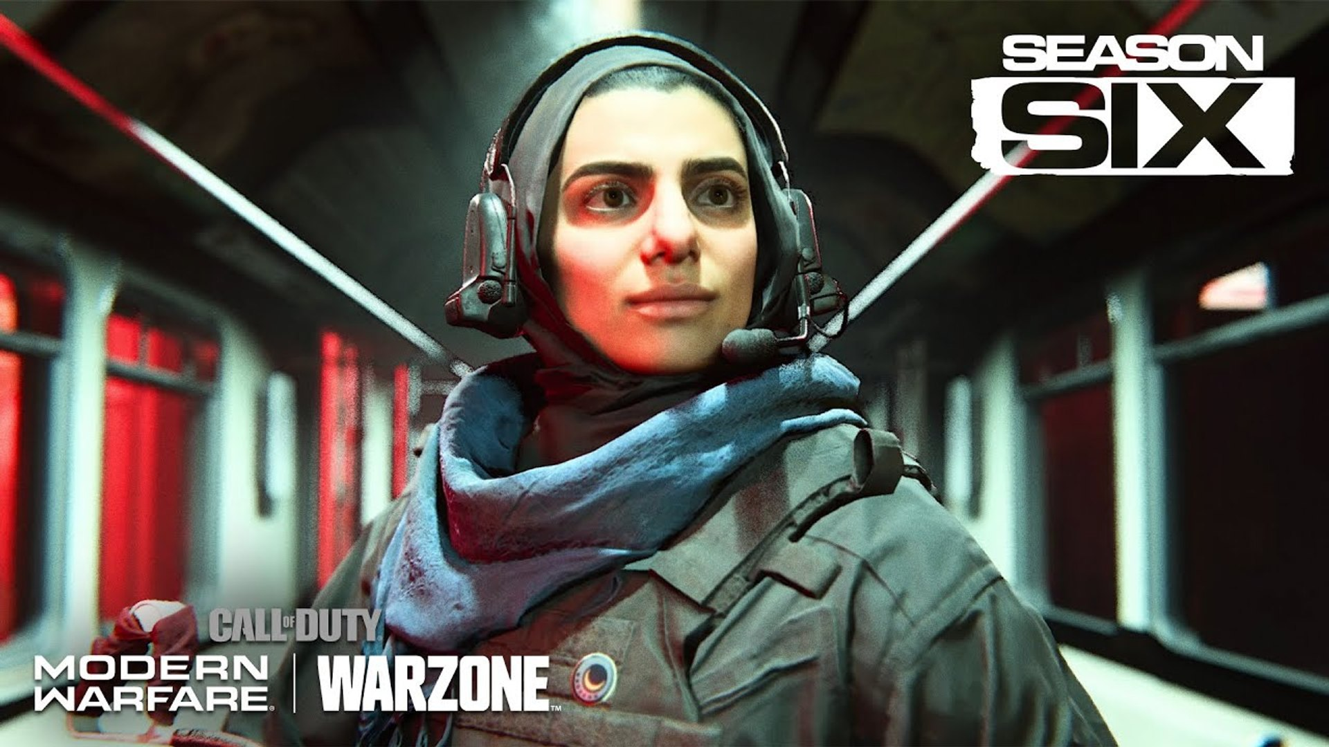 Call Of Duty Modern Warfare Warzone Season Six Cinematic Video Dailymotion