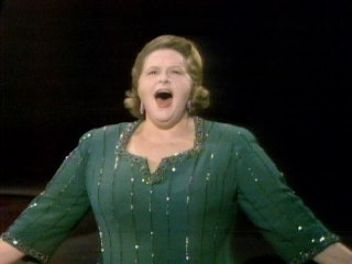 Kate Smith - The Lord's Prayer