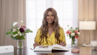 Iman Shares the Stories Behind Four Decades of Glamorous Looks
