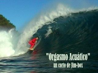 Video de Surf en Rodiles
