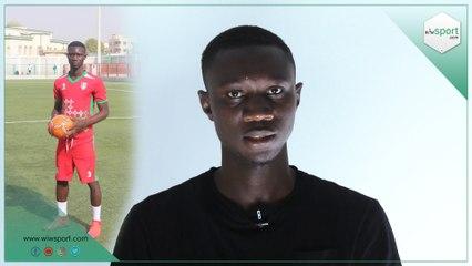 Les difficultés du championnat local sénégalais : Les tristes confidences de Alpha Thiam, joueur AS Pikine !