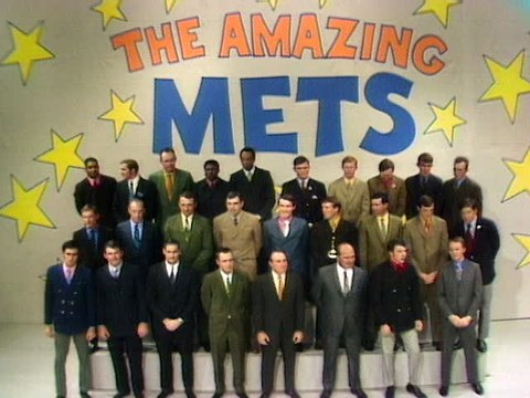 New York Mets - You Gotta Have Heart
