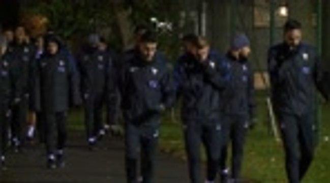 Everton - Lucas, digne des grands