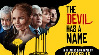 The Devil Has A Name Trailer #1 (2020) David Strathairn, Kate Bosworth Drama Movie HD