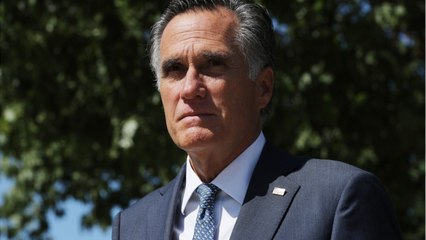 Romney Will Consider SCOTUS Nominee