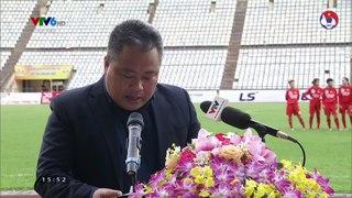 Trực tiếp | Phong Phú Hà Nam - Thái Nguyên T&T | Giải bóng đá nữ VĐQG - Cúp Thái Sơn Bắc 2020