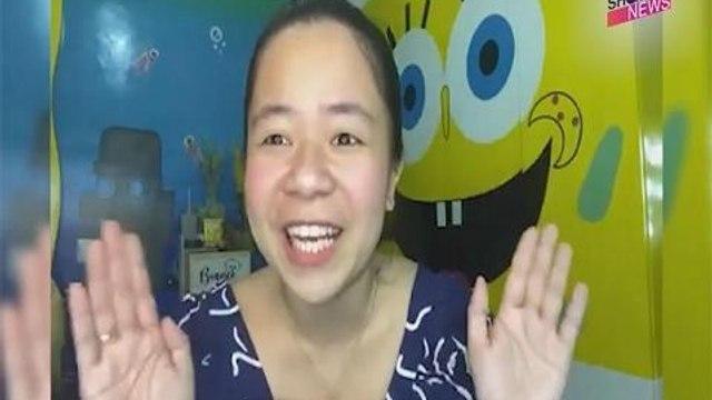 Kapuso Showbiz News: Kiray Celis shares greatest lesson she learned during COVID-19 crisis