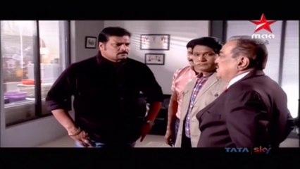 CID Telugu Jharokha Skylight StarMaa Telugu Full Episode