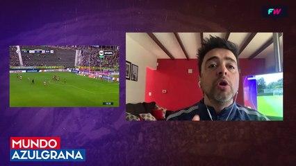 ¡Mundo Azulgrana TV junto a Juanjo Buscalia!