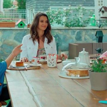Ek Haseen Intiqam (Sweet Revenge) | Episode 48 | Turkish Drama | Leyla Lydia | Furkan Andic