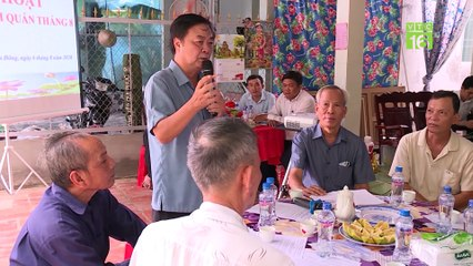 Chân dung tân Thứ trưởng Bộ NN&PTNT Lê Minh Hoan | VTC16