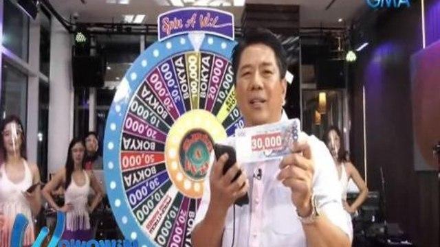 Wowowin: Caller na humahagulgol, ano kaya ang problema?