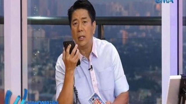 Wowowin: Dalagang may problema sa paningin, nakatanggap ng 20K sa 'Tutok to Win'