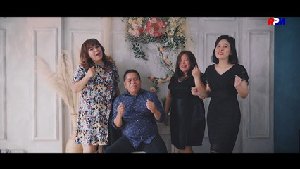 Tagor Tampubolon Ft. Tampubolon Sister - Mauliate Mainang (Official Music Video)