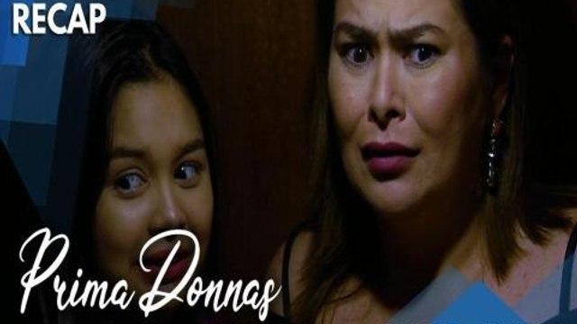 Prima Donnas: Brianna's sabotage plan backfires | Recap Episode 26